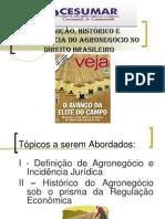 Aula Maring%E1 - Pol%EDticas P%FAblicas Para o Agro