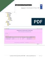 10. CRUD Application in Zend Framework