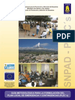guiaplaneslocalesdeemergenciasycontingencias2010-120811131123-phpapp02