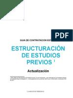 8 Guia de Contratacion Estatal Estructuracion de Estudios Previos