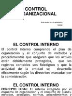 1. Control Organizacional (2)