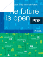 Linux Foundation Brochure