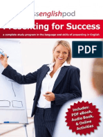 Presenting for Success-2nd