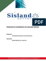 SislandSoft Server