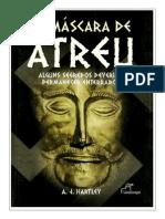 A. J. Hartley - A Máscara de Atreu