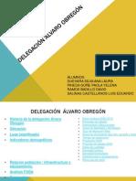 Delegación Álvaro obregón (1).pptx