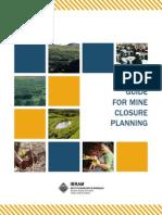 Ibram Guide Mine Closure Planning.pdf