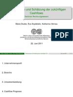 prsentation - unternehmensbewertung gerry weber