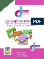 Catálogo Dniños 2014(FILEminimizer)