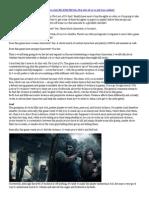 lesson 2- violence articles