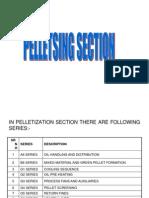 Pelletisation by Mr. Z.jinabade