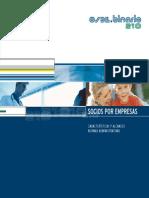 OSDE Plan 210 Reglamento