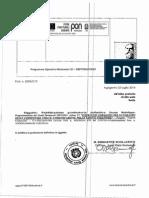 Pubblicazione Definitiva Graduatoria Madrelingua English Connection.