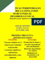 Cómo Comenzar Un Dialogo. Capital Social, Politico, Cultural Boisier_las_politicas_territoriales