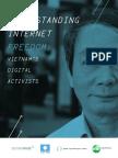 Understanding internet freedom