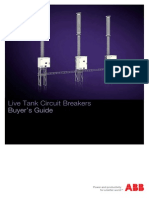 Buyers Guide HV Live Tank Circuit Breakers Ed 6en