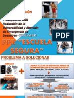 Presentacion PPR PREVAED - 2222