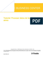 Processing Aerial Survey Data ESP
