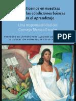 GARANTICEMOS+EL+APRENDIZAJE+DEL+CTE