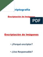 Criptografía en EBC