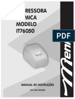 Manual Impressao Menno It76050