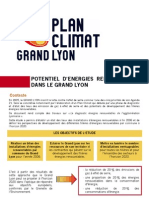 Synthese Etude Potentiel Energies renouvelables Grand Lyon