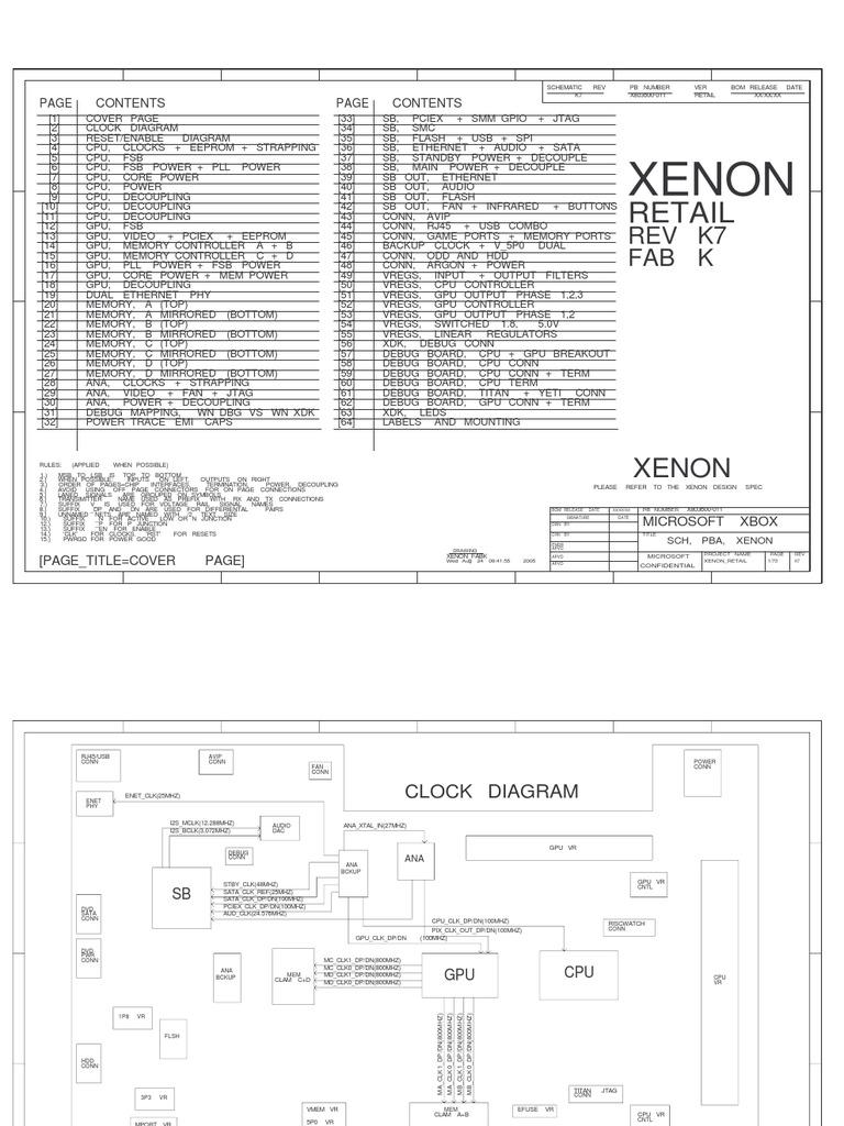 Xbox 360 Schematics Diagram Pdf - Wiring Diagram Set Xbox Schematic on car stereo schematics, original xbox schematics, mobile phone schematics, nintendo 64 schematics, psp schematics, pneumatic valve schematics, mattel aquarius schematics, xbox one, colecovision schematics, computer schematics, sega genesis schematics, dna nano schematics, wii console schematics, xbox layout, amiga 1200 schematics, xbox controller schematic, ipad schematics, ouya schematics, xbox motherboard diagram, hp motherboard schematics,