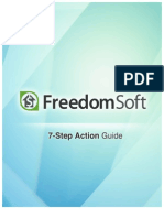 7 Step Action Guide
