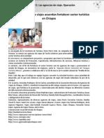 SEV Evidencia de Aprendizaje Unidad 2. Operación de Una Agencia de Viajes (1)