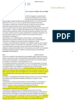 Editorial 156 _ Fredie Didier Jr
