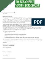 YFC letter + waiver.odt