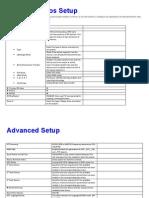 Estructura de la BIOS