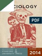 2014 Sociology Booklet