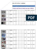Tabela FWB Atualizada 11.03.2014