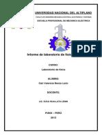 Informe de Laboratorio Fisica Renzoo0