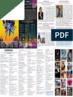 FU-MO FUturismo MOrcianese -Programma 2014