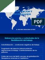 2-Flexibilización y Globalización