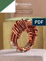 40081307 Fall 2010 Jewelry Catalog