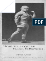 Arco - Super Strength