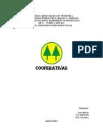 COOPERATIVAS
