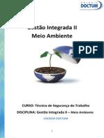 3gestão Integrada II - Meio Ambiente(2)
