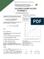 Primer Parcial Computacion Numerica