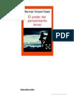 89730626-El-Poder-Del-to-Tenaz-Norman-Vincent-Peale.doc