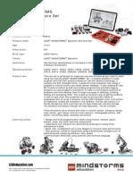 45544 Core Set Product Sheet
