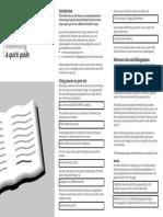 Referencing Leaflet 2013