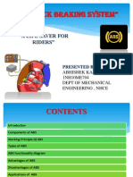 ABS ppt