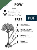 pow tree