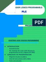 Programacion de Plc Ic