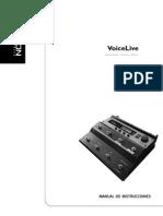 VoiceLive Rev1 SP