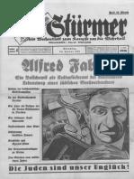 Der Stürmer - 1936 - Sondernummer 4
